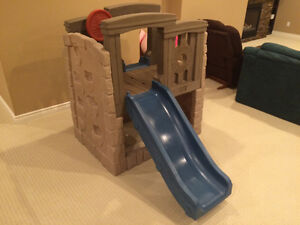 Step2 Woodland Climber PERFECT condition, used INDOORS only