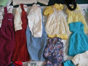 robes,20 pyjamas de 6lb a 2 ans,ensembles,robes,salopettes