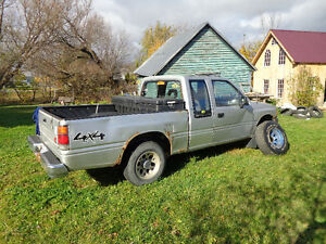 1992 Isuzu Autre Pick-up Camionnette
