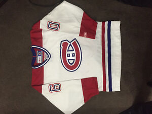 Jose Theodore Canadiens Jersey