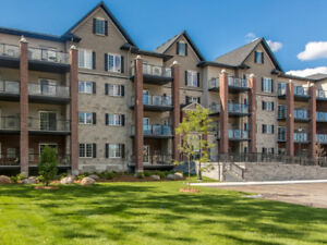 BRAND NEW! 3 BED & 2 BATH CONDO FOR RENT!!! PLUS PARKING!$2,100