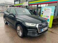 2018 Audi Q5 40 TDI Quattro S Line 5dr S Tronic ESTATE Diesel Automatic