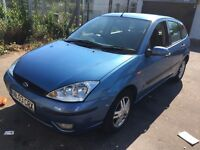 Ford Focus 2003 very good