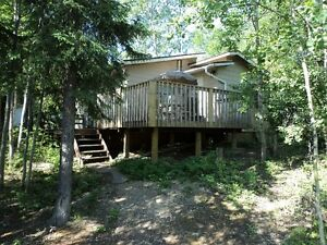 Missinipe / Otter Lake Cabin For Sale
