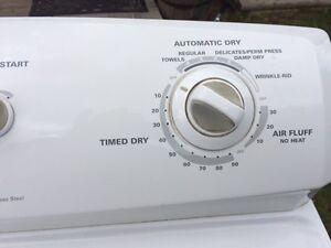 Dryer     Kenmore