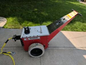 5000Lb Power pusher