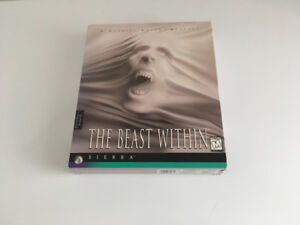 Gabriel Knight The Beast Within (PC)