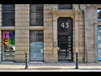 1 bedroom flat in George Street, Manchester, Lancashire, M1