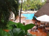 One Bedroom Puerto Vallarta - Buganvilias Resort Vacation Club