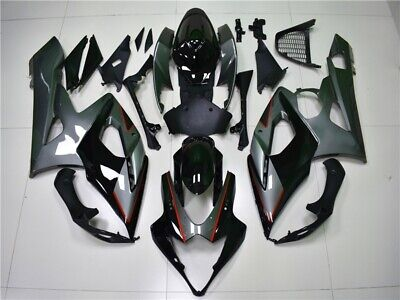 Fairing For Suzuki GSXR GSX-R 1000 K5 2005 2006 05 06 ABS Plastic Injection wAY, used for sale  Shipping to Canada