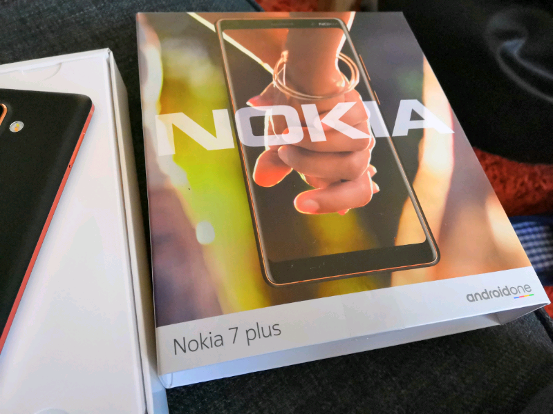 new styles 6022e ad40a nokia 7 plus | in Stoke-on-Trent, Staffordshire | Gumtree