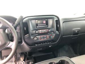 2015 GMC Sierra 2500 WT Pickup Truck