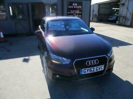 image for 2012 Audi A1 1.6 TDI S Line 3dr HATCHBACK Diesel Manual