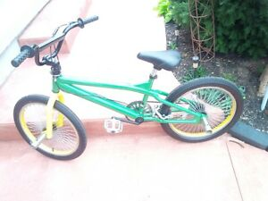 "for sale 20""boys bike"