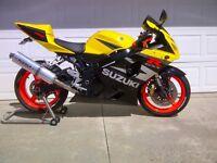 04 Suzuki GSX-R 750