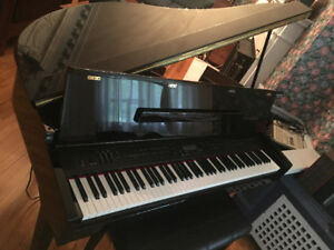Digital Piano Suzuki GP-3
