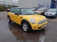 Mini 1.6 ( 120bhp ) Cooper VEHICLE COMES WITH NEW 12 MONTH MOT