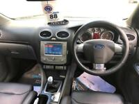 Ford Focus RS 2.5 305ps