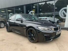 image for 2017 BMW M3 M3 4dr DCT SALOON Petrol Automatic