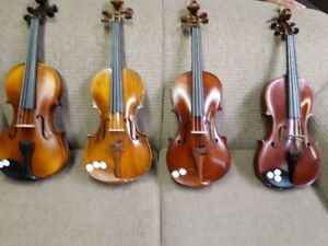 Violins / Fiddles for Sale