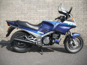 Looking for Yamaha FJ 1100 and 1200's