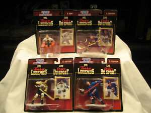 Starting Lineup Timeless Legends - 2nd Edition (1997) Kitchener / Waterloo Kitchener Area image 1