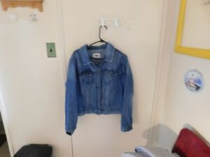 Ladies Old Navy Jean Jacket