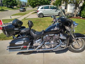 2007 Yamaha Midnight Venture for Sale