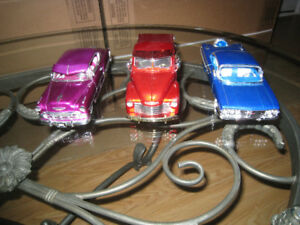 1 24 Diecast LowRider's Toy Car Lot. Man Cave 1 18 Model