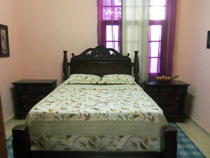 Mamá Ines B&B Miramar, Beautiful Colonial House in Havana Cuba