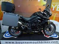 TRIUMPH TIGER 800 ABS 2014 '14