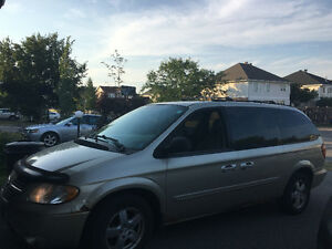 LOADED 2005 Dodge Grand Caravan SXT Minivan, Van
