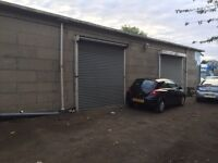Garage for rent 200 sq m