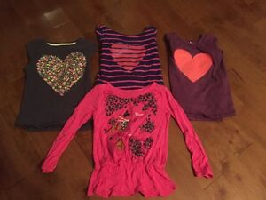 Girls 4t lot of clothes