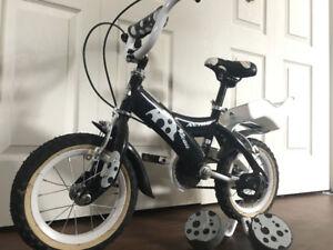 Vélo enfant - Kids bicycle -  Avigo 12'