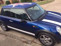 Mini one automatic LOW MILES