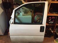 Peugeot Expert N/S front door -1998