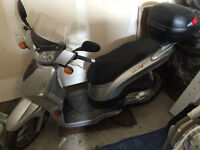 2009 Kymco People S 200 Scooter