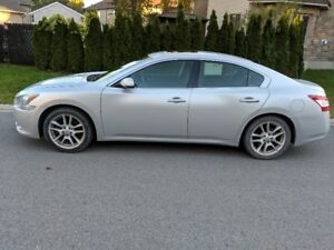 Nissan Maxima 2009 - Excellent condition