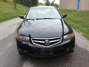2008 Acura TSX W/O Navigation Other