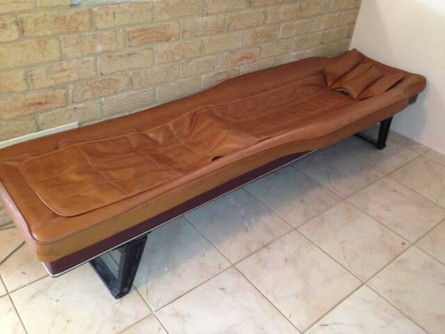 Acu Massage Table Bed Gym Amp Fitness Gumtree Australia