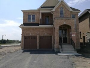 Brand new house in North Oshawa for rent