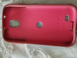Original Samsung Galaxy S4 Otterbox used