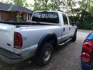 04 f250 for sale $3,000.00