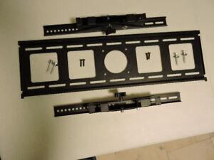 Wall mounted TV Bracket