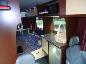 Mercedes Sprinter diesel, Dodge Sprinter diesel furniture