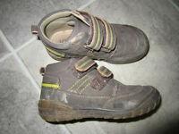Boys JOE boots size 9