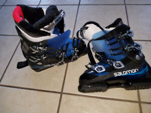Salomon Mission LX 27.5