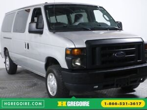 2013 Ford Econoline E 150 XL 8 passager A/C CRUISE