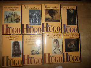 divers collections livres